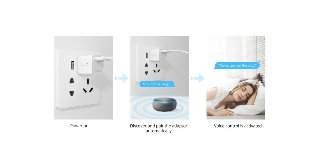 Integrazione Sonoff su SmartThings - 4